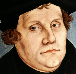Martin Luther25